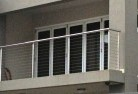 Allendale EastStainless wire balustrades 1