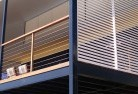 Allendale EastStainless wire balustrades 5