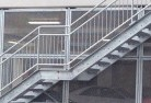 Allendale EastStair balustrades 3