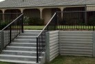 Allendale EastStair balustrades 5