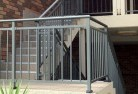 Allendale EastStair balustrades 6